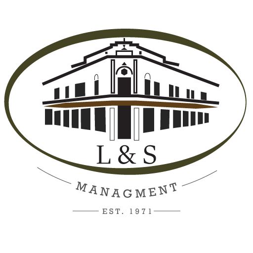 L And S Logo