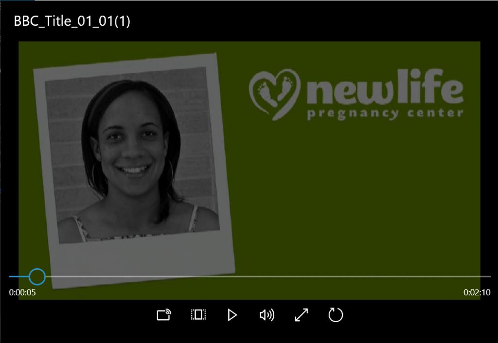 New Life Pregnancy Center
