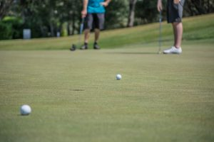 Major Golf Events