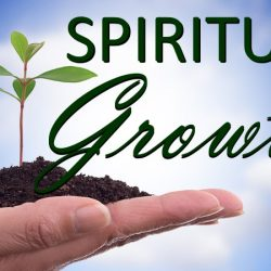 #8 Spiritual Growth