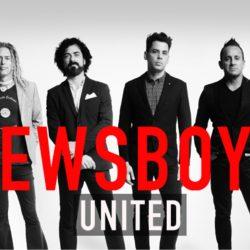 Newsboys Concert November 30