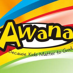 AWANA Begins Tonight