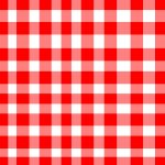 plaid, picnic, church, community