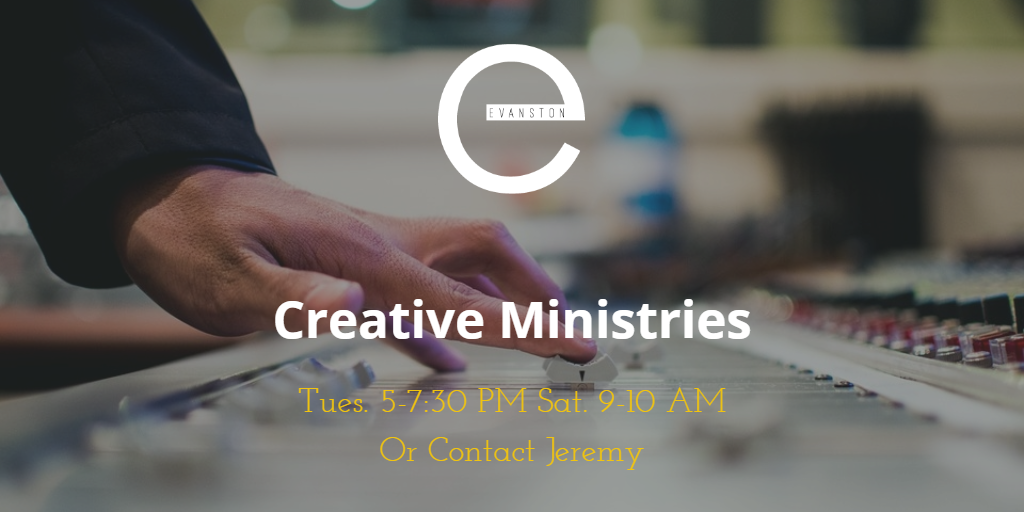 Creative Ministries