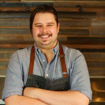 Chef Josh Harmon - Progressive American